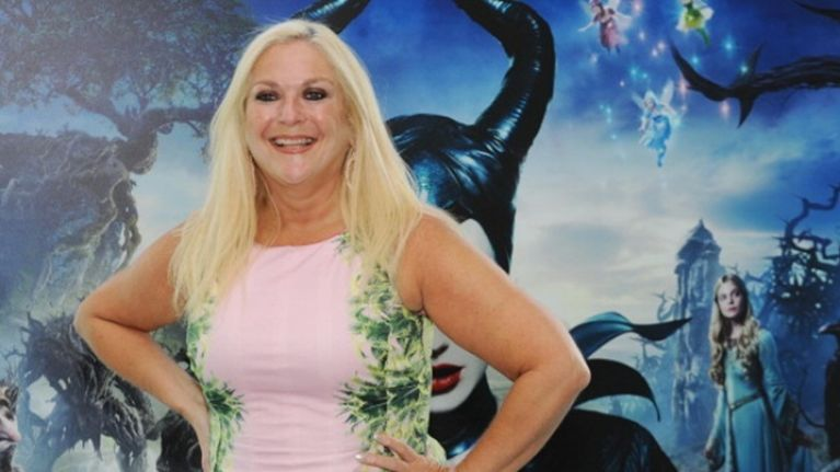 Vanessa Feltz has admitted having the urge to breastfeed her grandson