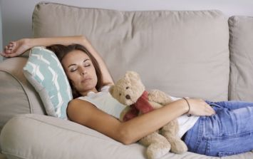 10 sneaky reasons you feel knackered all the time