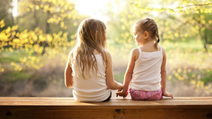 Musings: In a world where my children can be anything, I just want them to be kind