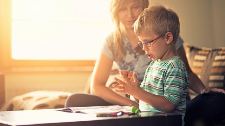 How to kick-ass juggling school demands when you're a working mum