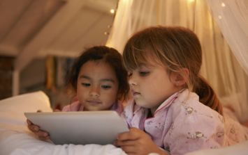 The 37 (thousand) minutes of bedtime battles ALL parents will know (and fear!)
