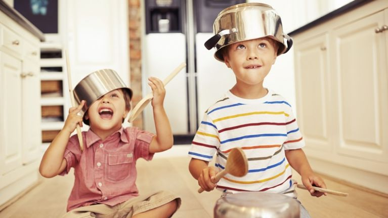 Play Therapy: How creative play can help with healing