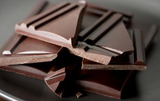 Chocolate is the secret to NOT overeating, claims study