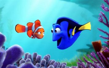 WATCH: The first trailer for Finding Dory is here (and it's awesome)