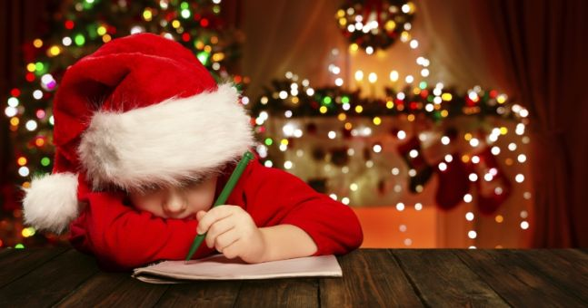 Have you done santa letters yet print one of these cool letters