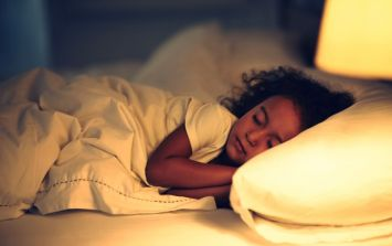 8 sweet ways to make your child feel special at bedtime