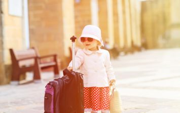 Travelling with kids? 10 clever buys that will get you out of any pickle