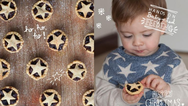 Recipe: These sugar-free baby mince pies are all kinds of good