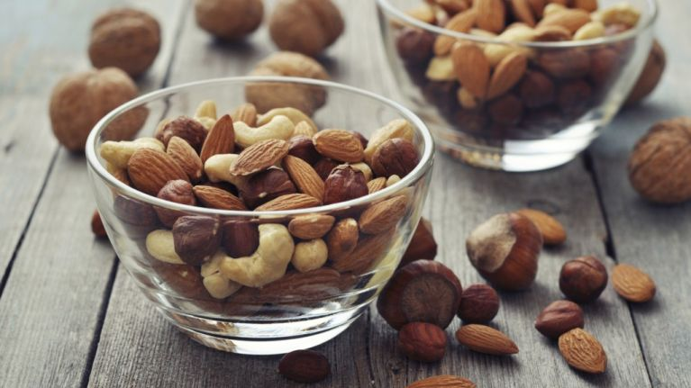 8 foods that keep you fuller for longer