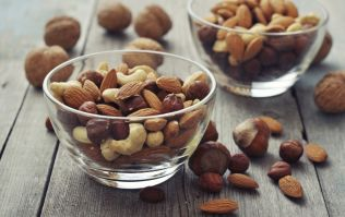 There may be no need to avoid nuts or dairy during pregnancy, says new study