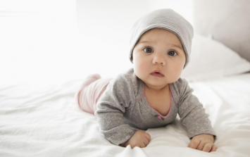 This country has the most gorgeous baby names we have EVER heard (Seriously)