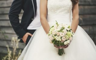 'Petty' bride slammed for putting an age restriction on wedding guestlist