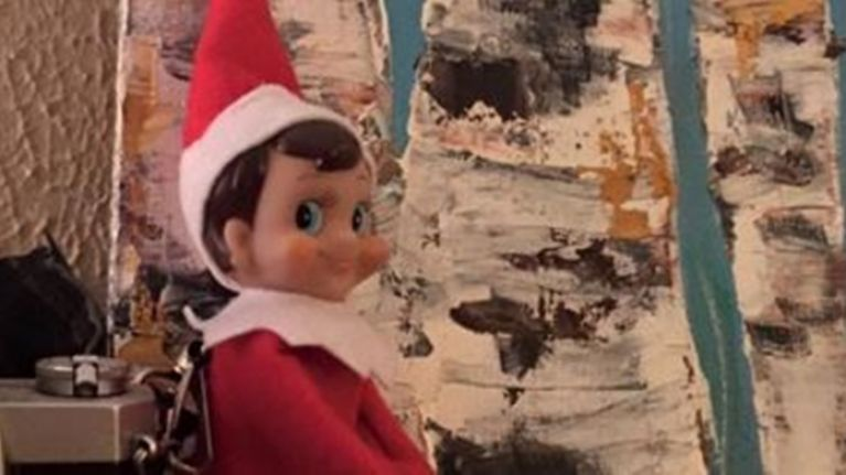 13 Elf on the Shelf ideas that your child is sure to absolutely love