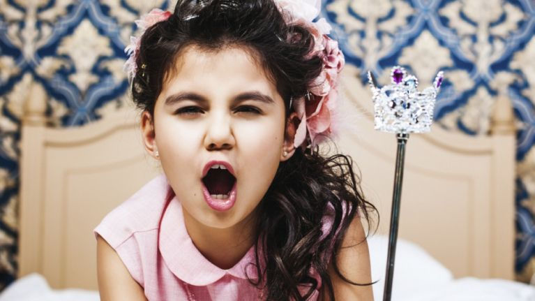 10 Signs Your Child Is Turning Into A Spoiled Brat