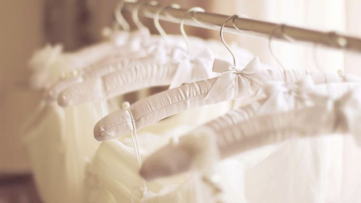 This Dublin bridal boutique is holding a huge sample sale next week