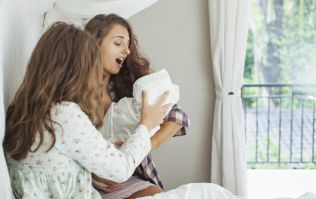 10 signs you're the first of your friends to have a baby