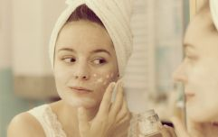 This is the order you should be applying your skincare products
