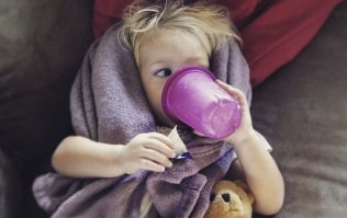 Newsflash: Your Toddler Is Probably Drinking Too Much Milk