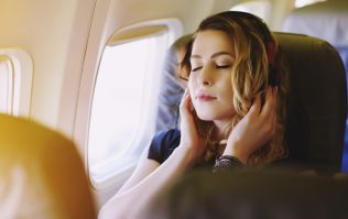 This AMAZING pillow will change budget travel forever