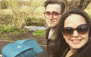 We're Sure Most Mums Can Relate To This Instagram Post From Giovanna Fletcher
