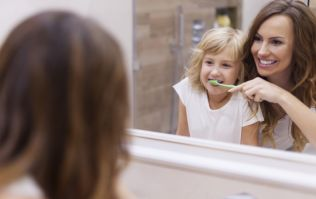 Brushing alone may not be enough to protect kids' teeth, says study
