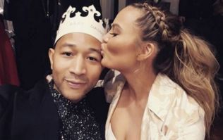 New Mum Chrissy Teigen Hits Back After Being Shamed For Going Out To Dinner
