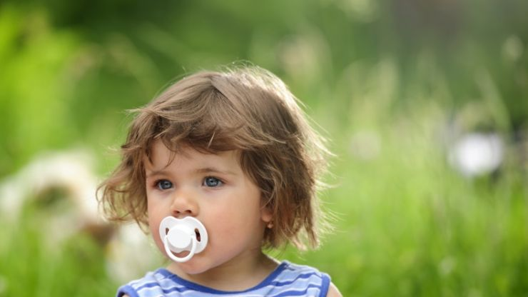 Baby soothers: 7 simple safety checks every parent needs to know