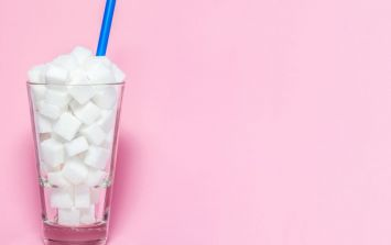 Sugar during pregnancy may increase a child's chances of heart disease