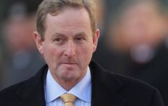 Meet Enda's New Government
