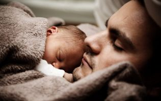 The new dad survival kit: top tips from dads (who were once terrified too)