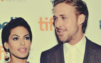 Star Couple Eva Mendes And Ryan Gosling Welcome Second Daughter