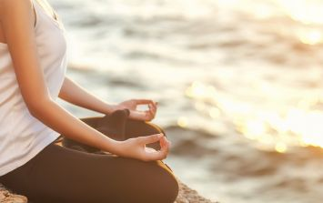 Your morning yoga routine has a cool benefit you mightn't know about