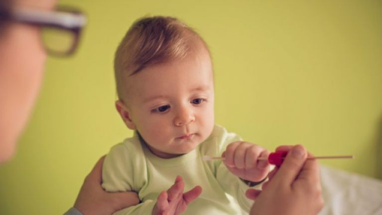These tech-inspired baby names are actually really cute