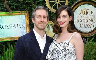 Anne Hathaway shares how her colleagues helped when she became a mum