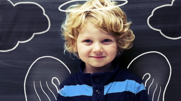 Why saying 'good girl' or 'good boy' to kids is a big no-no