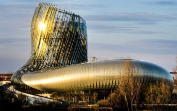 A Wine Theme Park Just Opened In France... And We Are On The Next Flight