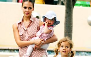 10 beautiful celebrity baby names you will actually want to steal