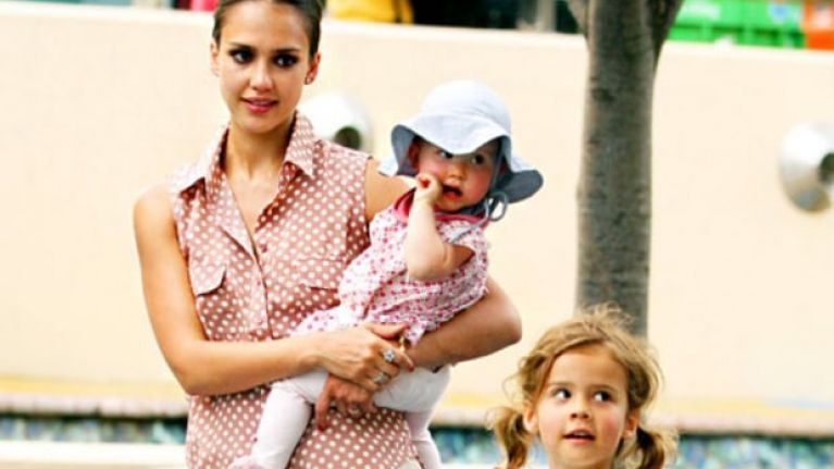 10 gorgeous celebrity baby names you will want to steal immediately