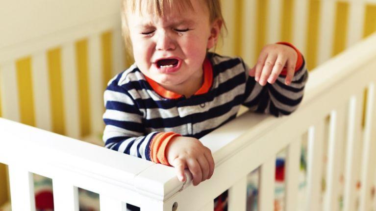 Sleep disturbances part 1: arousal disorders