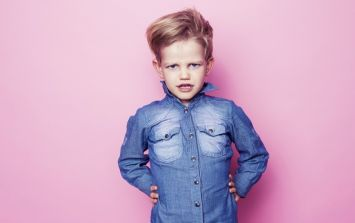 Sexism in Kids – Is It An Inborn Thing?