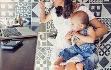 7 Ways My Previous Jobs Trained Me For Parenthood