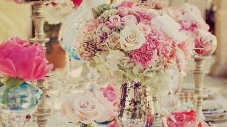 6 Romantic Vintage Wedding Ideas Every Bride Will ADORE