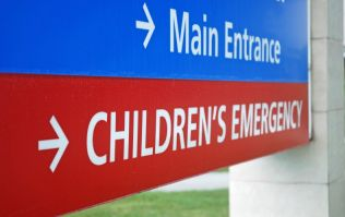 Real Irish Parents Have Their Say About The Children's Hospital At St. James's