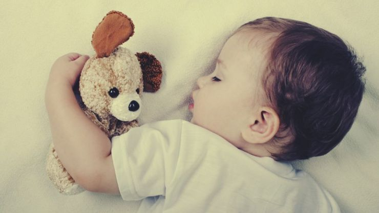 US Organisation Releases New Sleep Guidelines For Kids