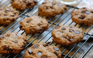 New mums need to try these lactation cookies