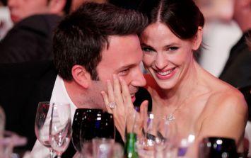 Jennifer Garner and Ben Affleck Are 'Making It Work' One Year After Separation