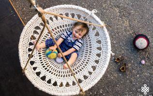 10 Sweet Swings For Outdoor (And Indoor) Summer Fun