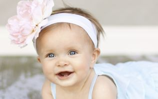 20 fab floral inspired baby names that any mum-to-be would love for her little blossom