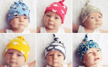 20 heavenly baby names (inspired by the sun, moon and stars)