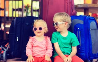 This blogger has put together a list of Irish hotels that cater to large families